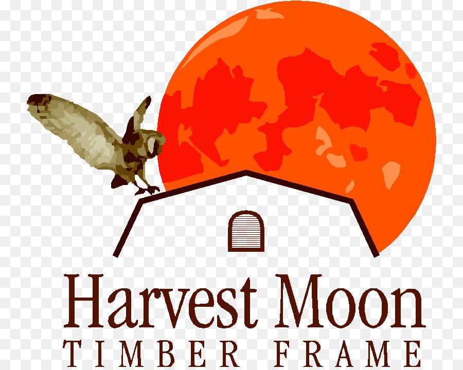 Luna de la cosecha de Marco de Madera LLC Granja de estructura de ...
