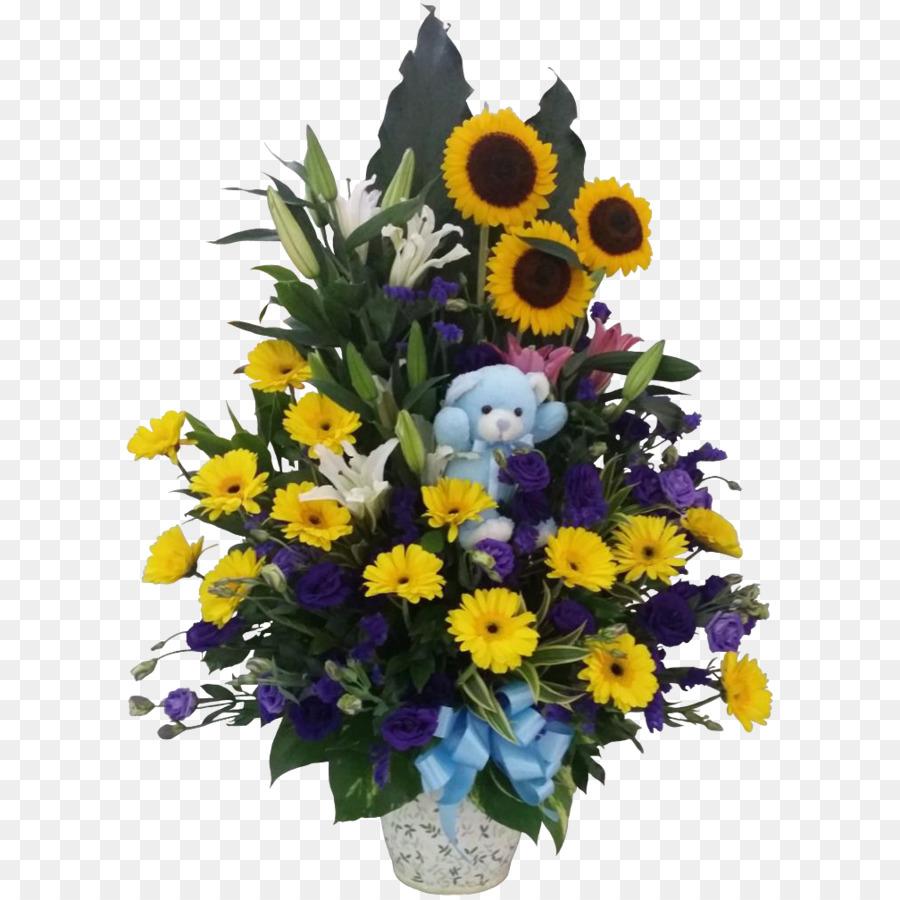 Floral Design Cut Flowers Flower Bouquet Flower Png Download