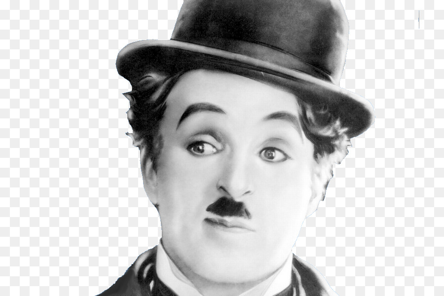 Charlie Chaplin Tramp Actor Comedian Charlie Chaplin Png Download
