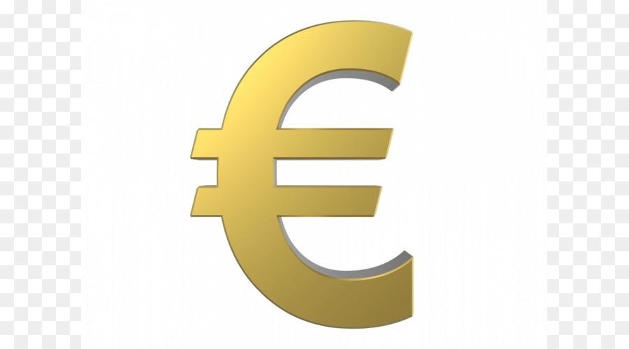 Euro Sign Currency Symbol Bank Logo Euro Png Download 750500