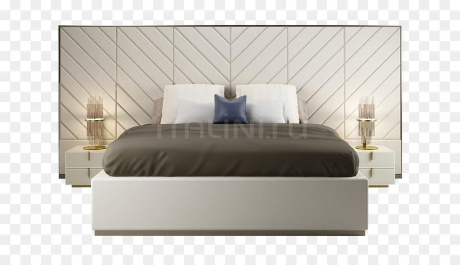 Marco de la cama con Colchones de resorte de la Caja - cama Formatos ...