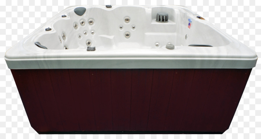 Bathtub Hot Tub Spa Garden Bathroom