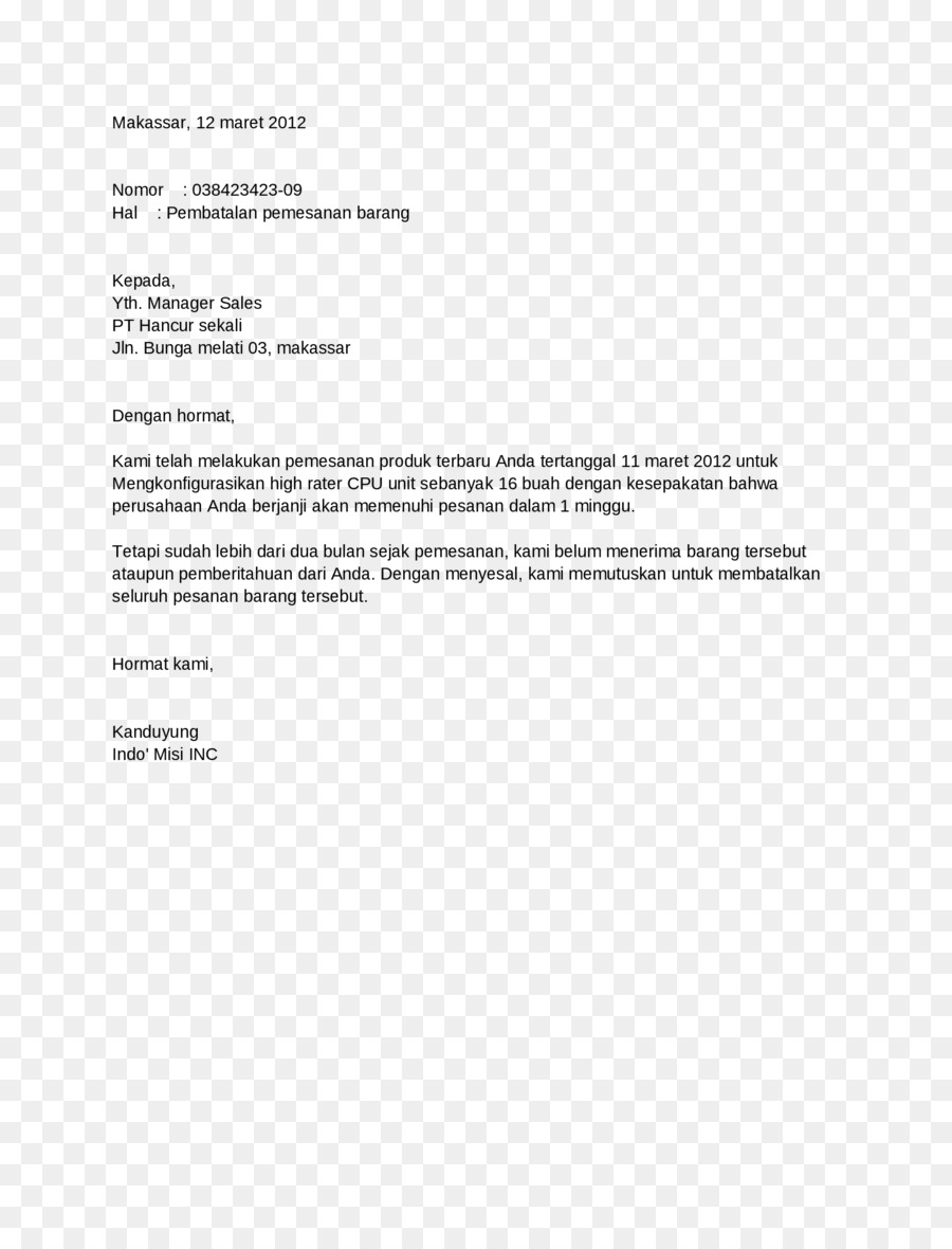 Job Interview Letter Of Thanks Template Teller Assist Unit Png
