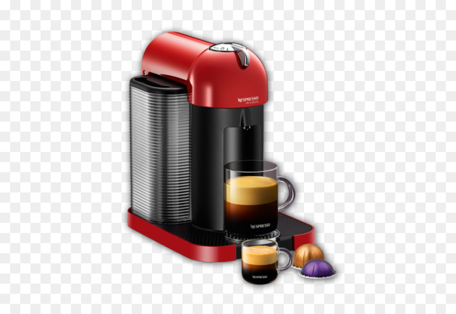 Nespresso VertuoLine Coffee Espresso Machines