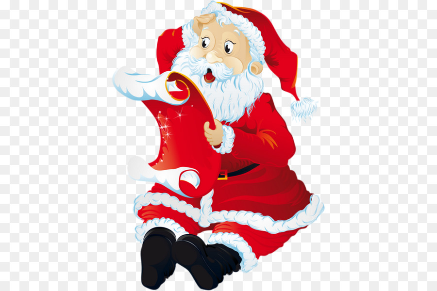 Diy christmas santa ornament