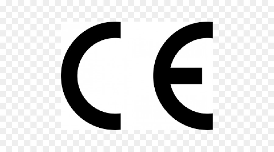 Ce marking icon sign, ce mark symbol editorial stock image.