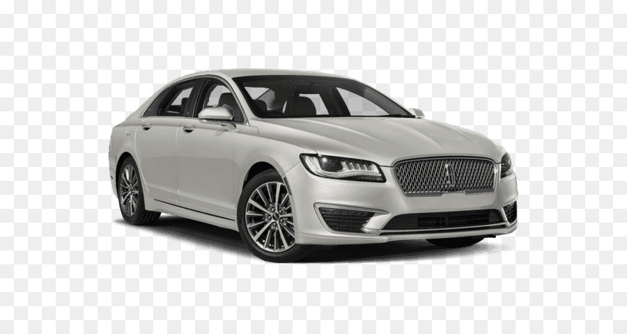 2018 Lincoln Mkz Select Sedan Hybrid Car Ford Motor Company Png 640 480 Free Transpa