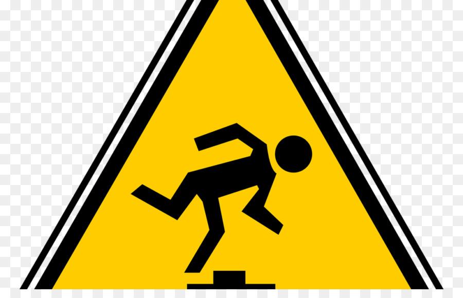 Warning Sign Hazard Symbol Symbol Png Download 1080675 Free