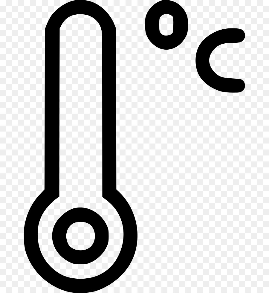 Celsius Degree Symbol Fahrenheit Degr Centigrade Symbol Png