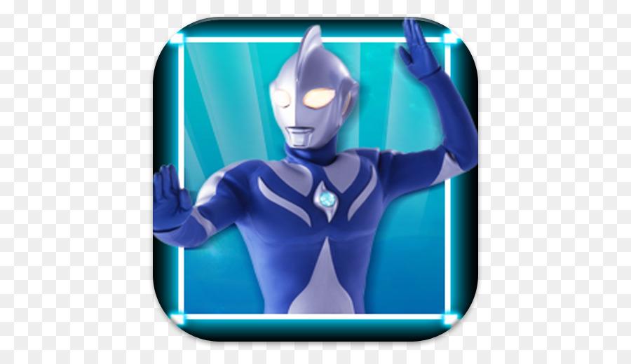 Ultra Series Tokusatsu Superhero Suit Actor Ultraman Cosmos Png