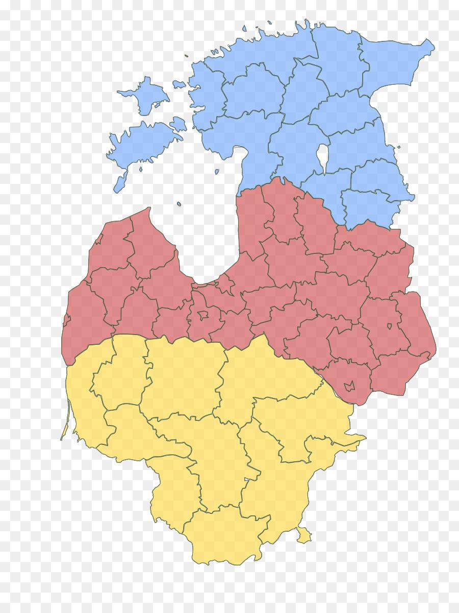Latvia Baltic Sea Map - map png download - 822*1198 - Free ...