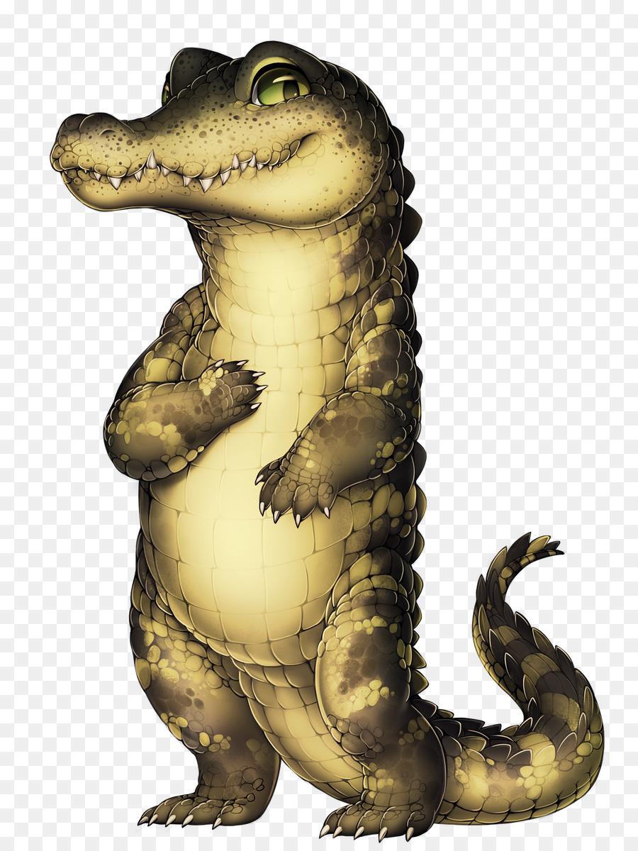 Nile crocodile American alligator Raccoon Cat - crocodile png ...