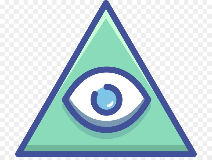 secret order of the illuminati secret society symbol clip art