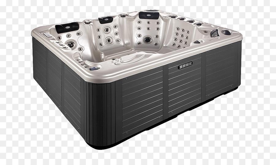 Hot tub Bathtub Swimming pool Hydro massage Room - bathtub png ...