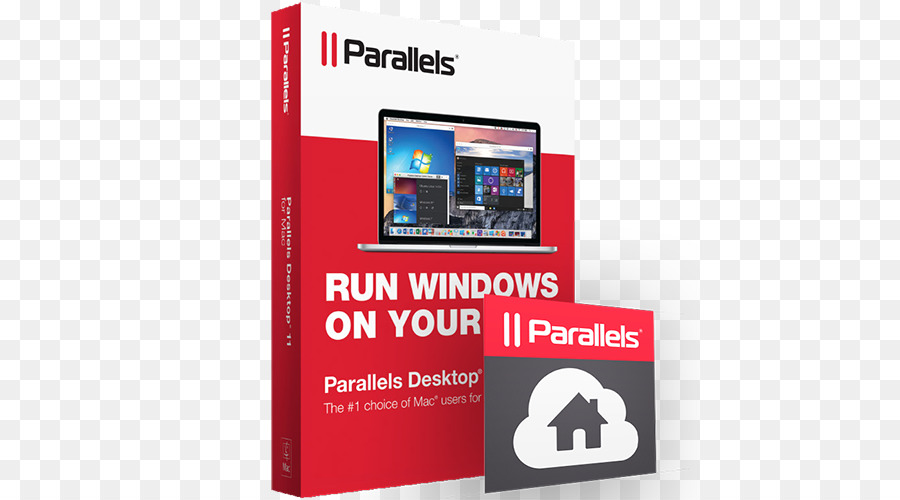 Parallels Desktop 9 for Mac macOS Desktop Computers - Computer png