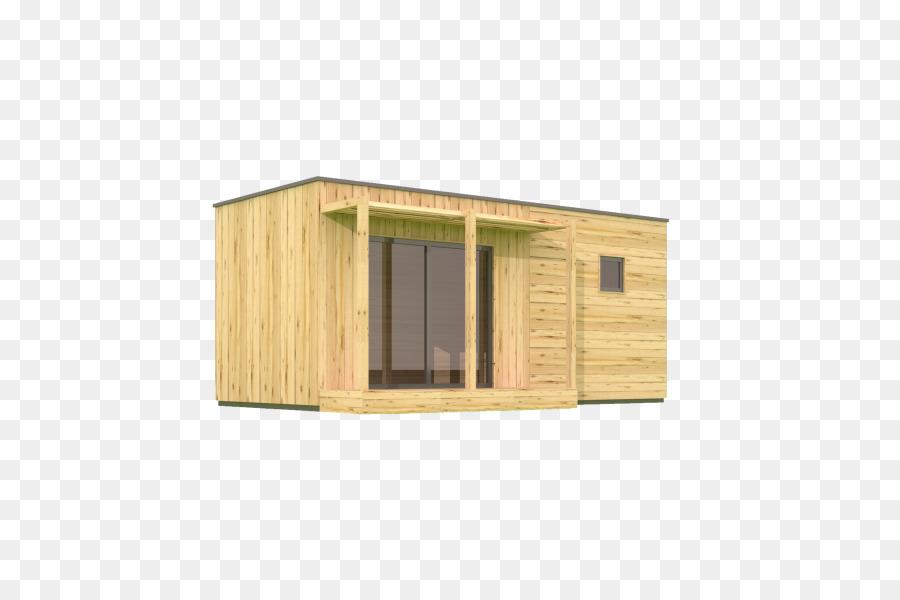 Maison en bois Abri de jardin Chalet Architectural ...