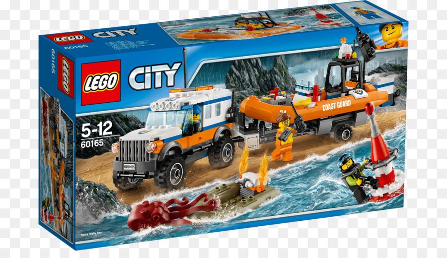 Lego 60165 City 4 X 4 Response Unit Lego City Toy Lego Racers