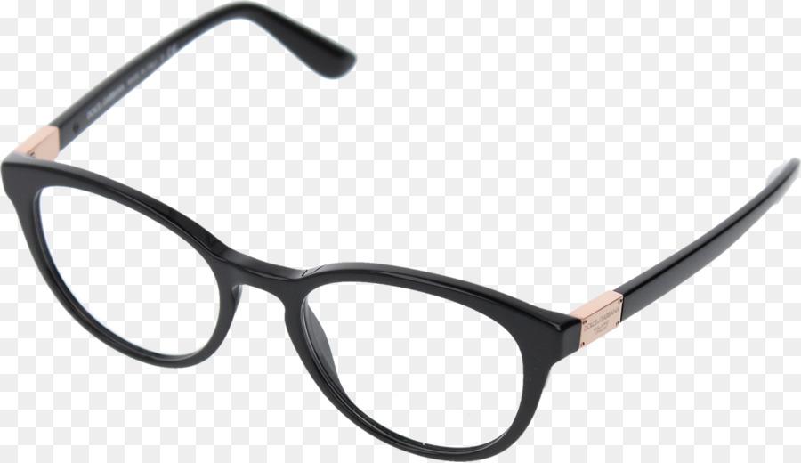 Gafas de sol de prescripción de Anteojos de Moda de la Lente - Dolce ...