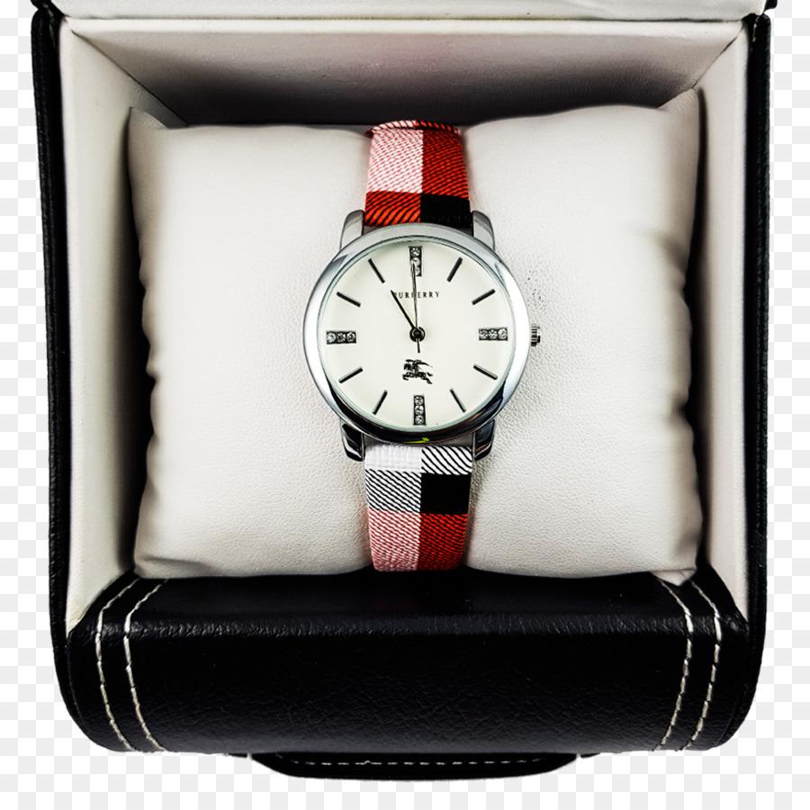 bfe2b0366ba Relógio automático pulseira Jóias - Burberry Assistir - Transparente ...