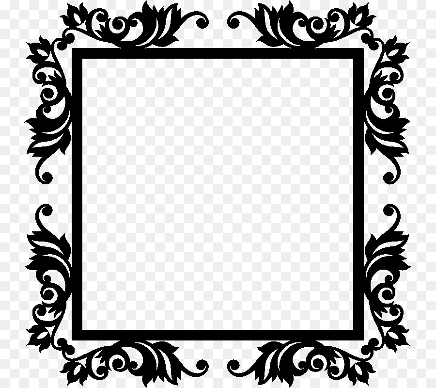 Picture Frames Wall decal Sticker Mural - house png download - 800 ...