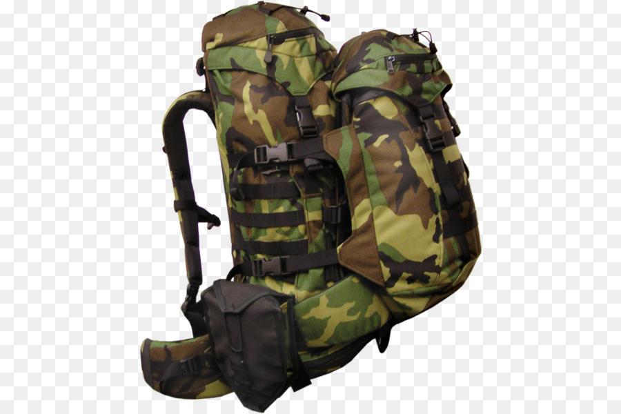the north face mochila militar