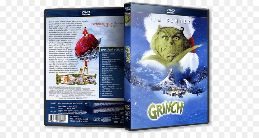 how the grinch stole christmas download book