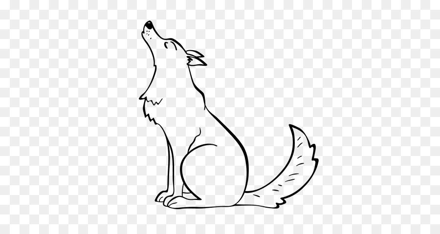 Big Bad Wolf Dibujo de caperucita Roja para Colorear libro del ...