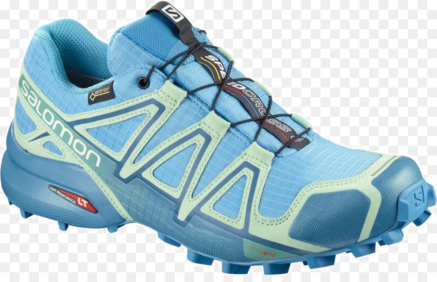 Trail running Schuh Salomon Gruppe Turnschuhe Sport