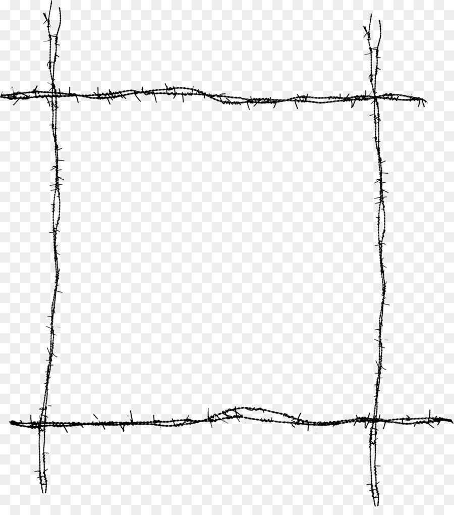 Barbed wire Electrical Wires & Cable Wiring diagram Circuit diagram - others