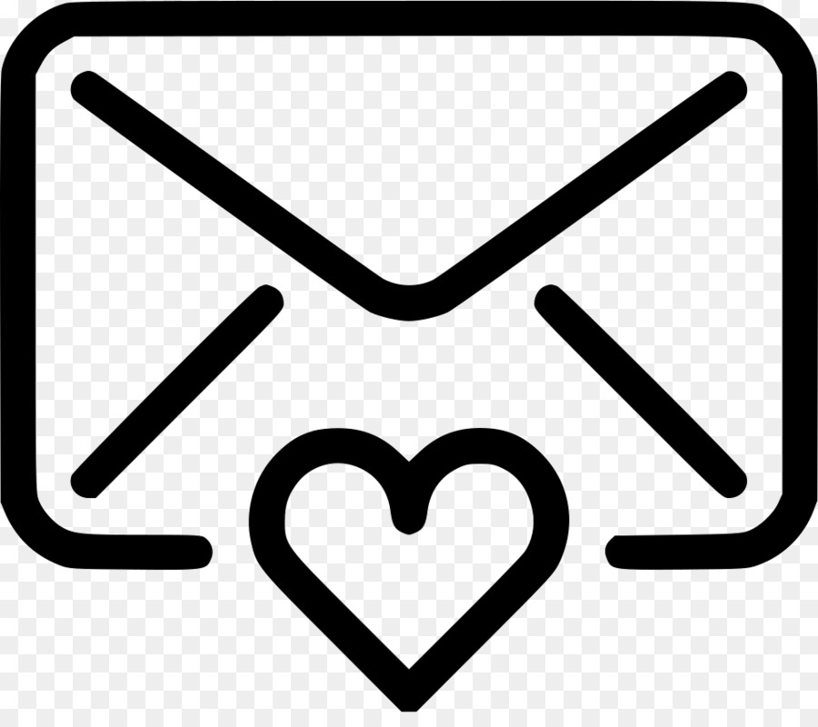 Computer Icons Email Bounce Address Symbol Email Png Download