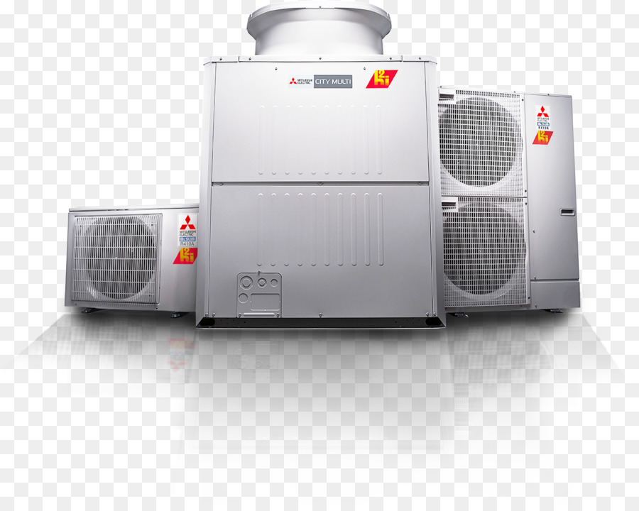 HVAC Air conditioning Heating system Compressor Central heating ...