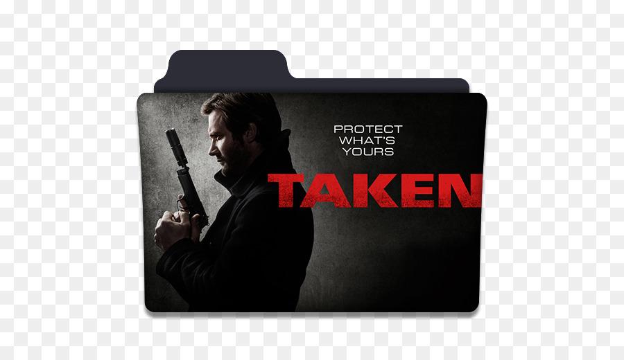 Bryan Mills Taken - Season 2 Television show Taken Film