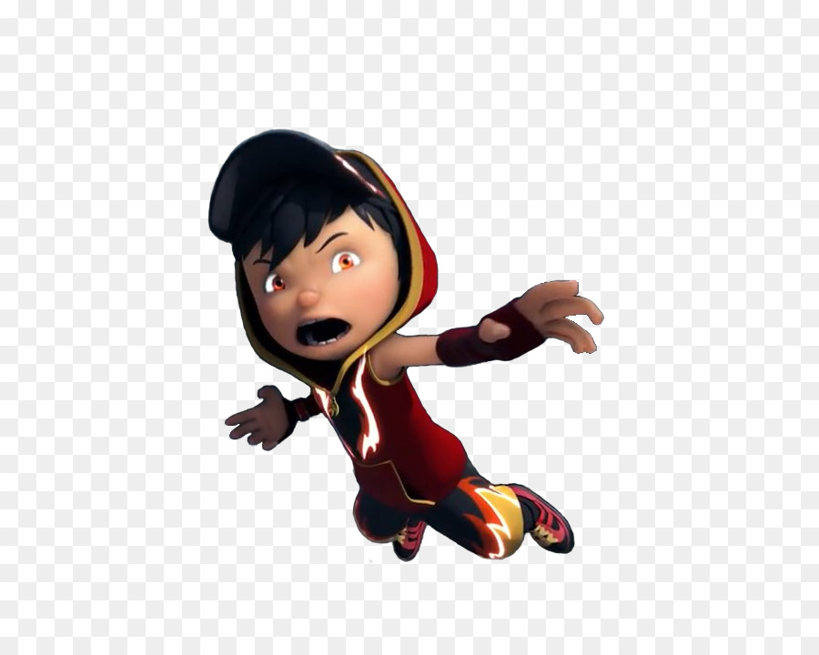 Ochobot Boboiboy Blaze Wikia Animated Film Others Png Download