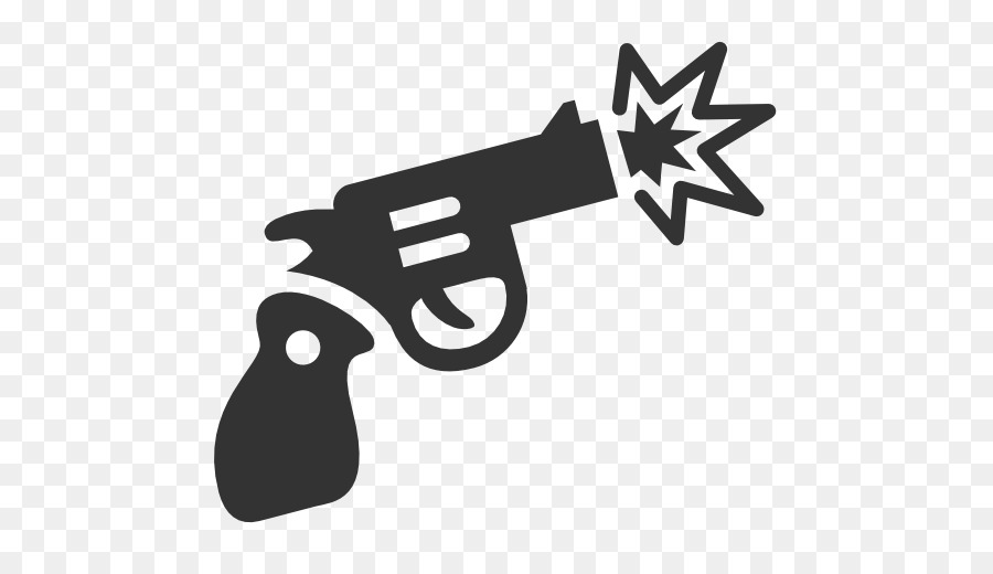 Computer Icons Firearm Revolver Gun Weapon Weapon Png Download