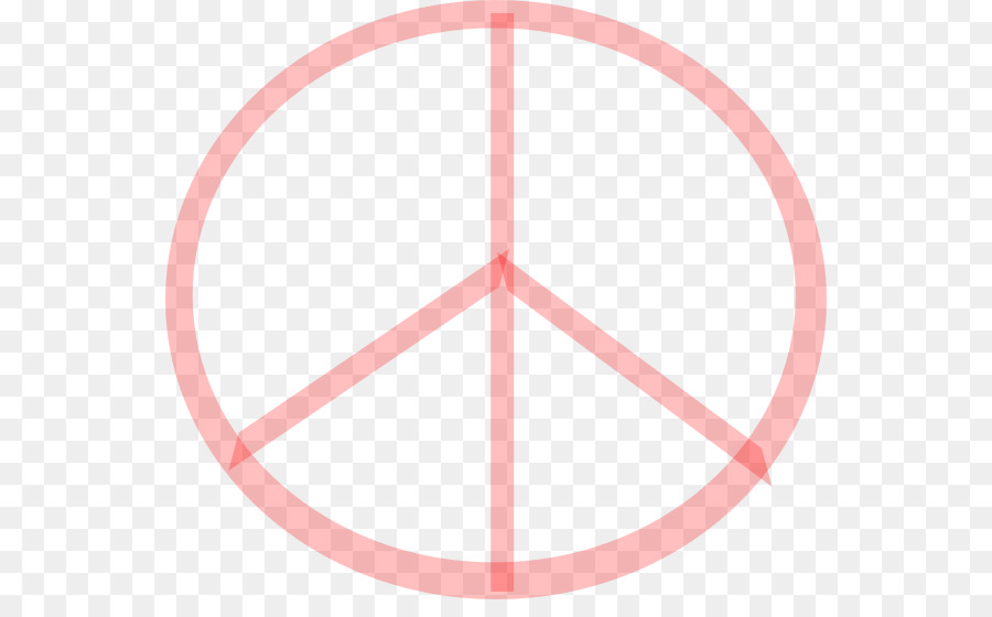 Computer Icons Peace Human Rights Symbol Png Download 600544