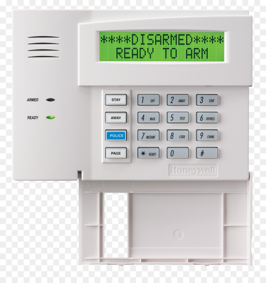 Honeywell system | richmond alarm.