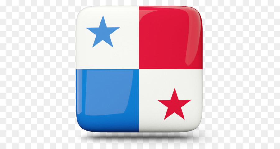 Flag Of Panama United States Invasion City Electric Blue Rectangle Png