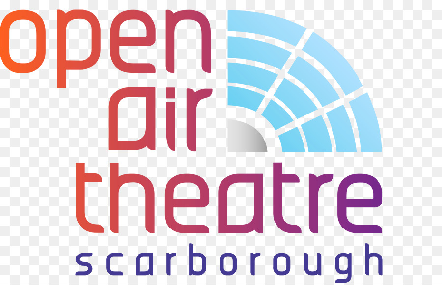 Scarborough Open Air Theatre Theater Text Line Png