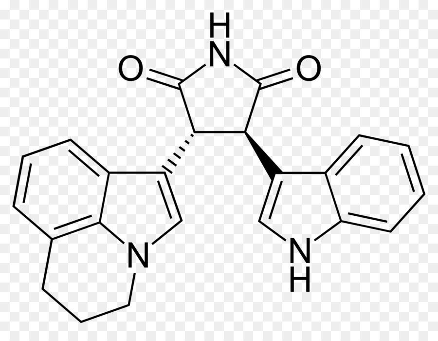 Tivantinib Reaction Inhibitor Enzyme Inhibitor C Met Inhibitor