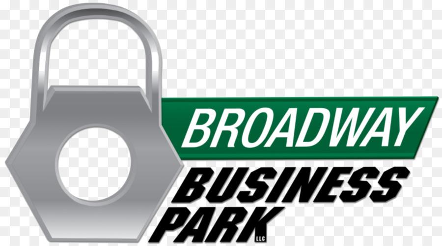 Broadway Parque Empresarial de Almacén Logotipo de la empresa ...