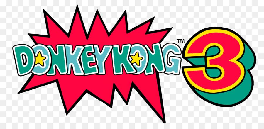 Donkey Kong Country Logo