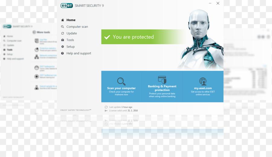keys eset nod32 smart security