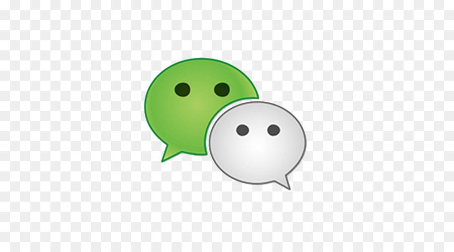 wechat logo tencent design png download 500 500 free