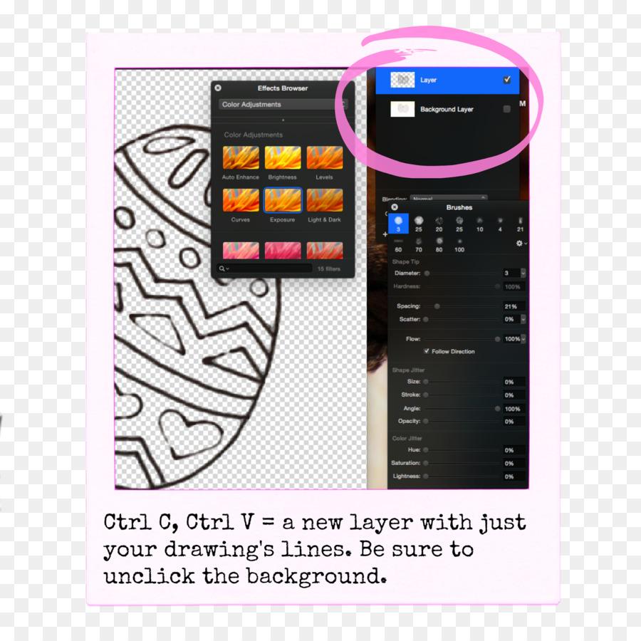 Dibujo Latte Fuente - affter effects png dibujo - Transparente png ...