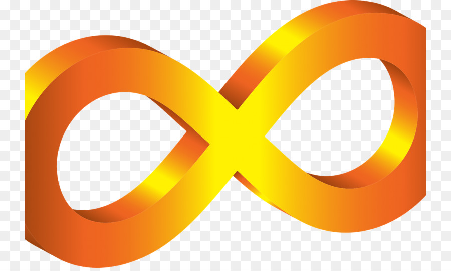 Infinity Symbol Clip Art Infinity Mirror Png Download 800534