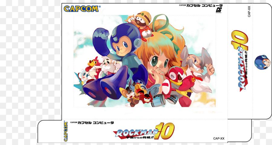 Mega Man 3 Mega Man: The Power Battle Mega Man 10 Video game