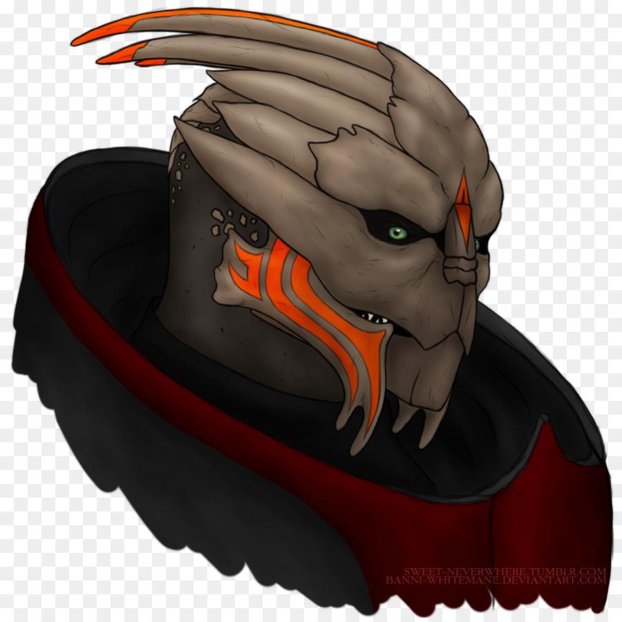 Deviantart U Turian Mass Effect Garrus Vakarian Bannière Png
