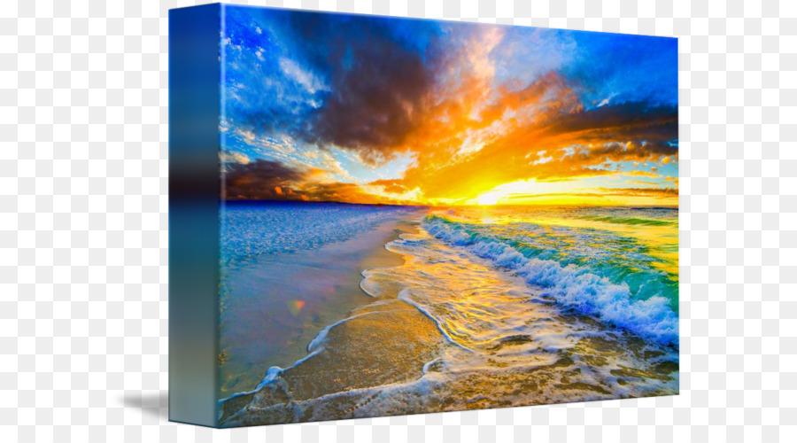 La pintura de Energía Marcos de fotos de la Naturaleza del Cielo plc ...