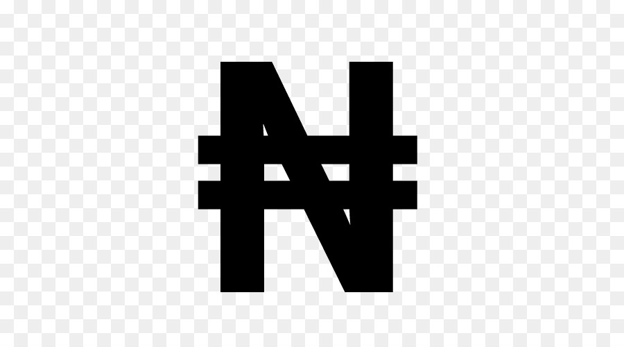 Nigerian Naira Yen Sign Currency Symbol Coin Png Download 500