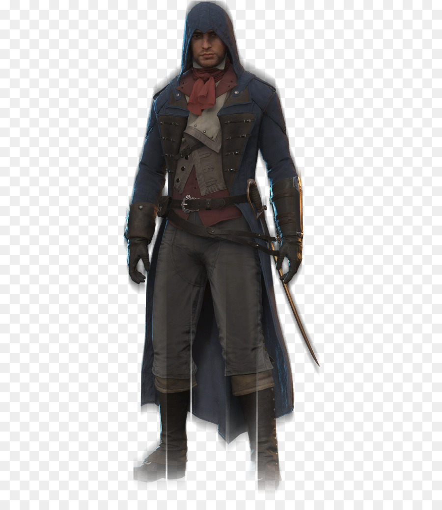 Assassins Creed Unity Arno Dorian Ubisoft Database Others Png